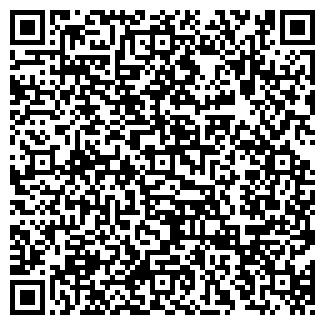 QR-код с контактной информацией организации IBC Travels