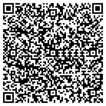 QR-код с контактной информацией организации Ю- Тур Империя