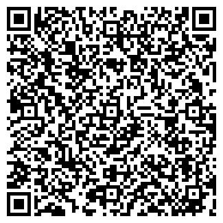 QR-код с контактной информацией организации Halal Tour