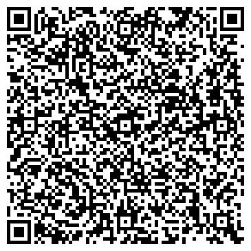 QR-код с контактной информацией организации Путеводная звезда