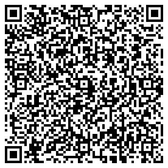 QR-код с контактной информацией организации ДЕТСКИЙ САД № 2295