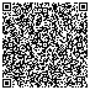 QR-код с контактной информацией организации детский фотограф Шуляк Екатерина