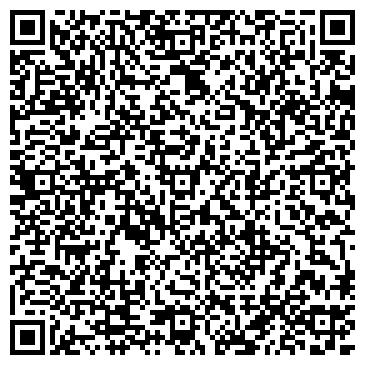 QR-код с контактной информацией организации Sun Holidays