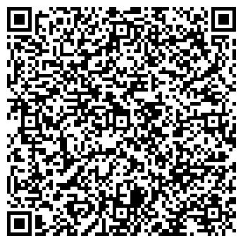 QR-код с контактной информацией организации EuroClub