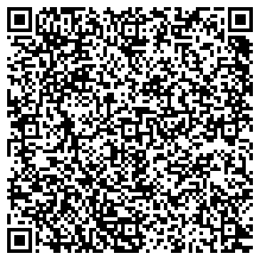 """QR-код с контактной информацией организации Дети Планеты ОЦДЮТ """"Эврика"""""""