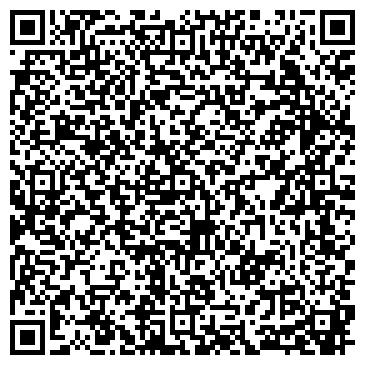 QR-код с контактной информацией организации ООО Укрбудсхiдзахiд
