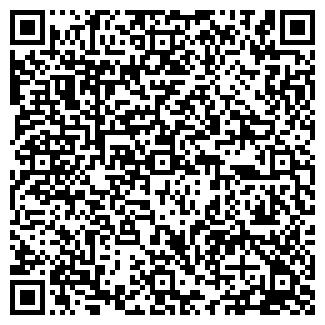 QR-код с контактной информацией организации Saffo