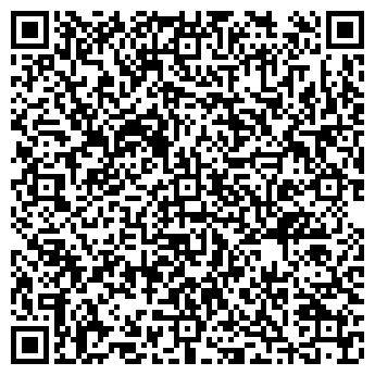 QR-код с контактной информацией организации клеопатра тур