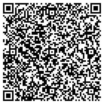 QR-код с контактной информацией организации Частное предприятие algerom