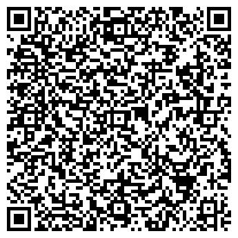 """QR-код с контактной информацией организации ЧФ """"Кнаус"""""""