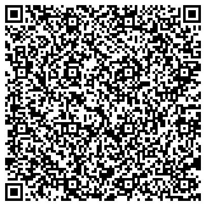 QR-код с контактной информацией организации Туристическая компания «Делтон»