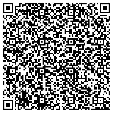 QR-код с контактной информацией организации Европейский Фестивальный Комитет «FESTICIA»