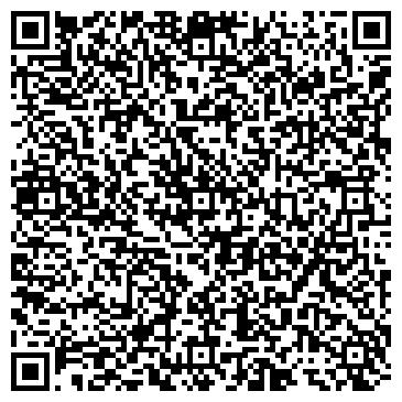 QR-код с контактной информацией организации проект21