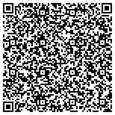 QR-код с контактной информацией организации Государственное предприятие Спортклуб «Геркулес» беби Самурай