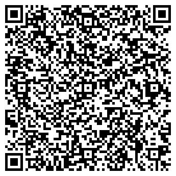 QR-код с контактной информацией организации УПС МПБ