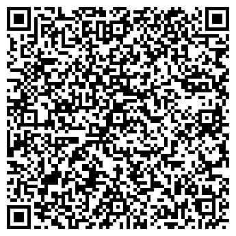 QR-код с контактной информацией организации Hamburgtours