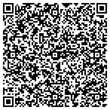QR-код с контактной информацией организации Business English Solutions