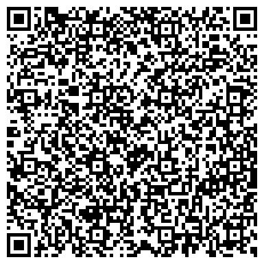 QR-код с контактной информацией организации туристическая компания «Ярмарка Туров»