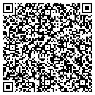 QR-код с контактной информацией организации Воля Тур