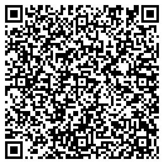 QR-код с контактной информацией организации Тур-дом