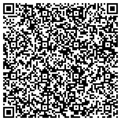 QR-код с контактной информацией организации Агентство позитивного отдыха IN.DI.GO TRAVEL