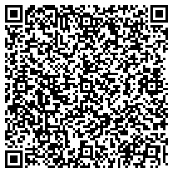 QR-код с контактной информацией организации SPACE Travel Co