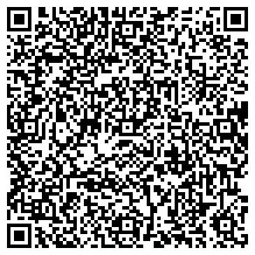 QR-код с контактной информацией организации тоо АТС s.a.Казахстан