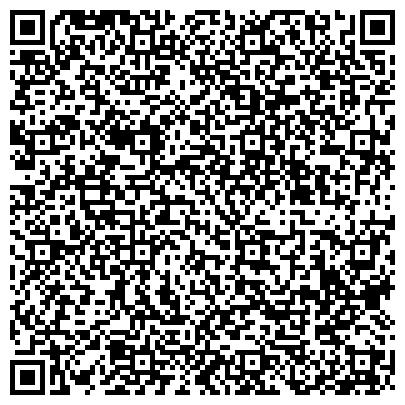 QR-код с контактной информацией организации Организация туров для подводных охотников