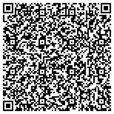 """QR-код с контактной информацией организации Туристическое агентство """"MERIDIAN TOUR''"""