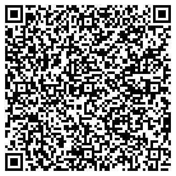 QR-код с контактной информацией организации RRM-GROUP