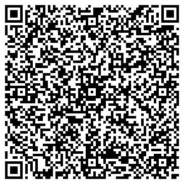 QR-код с контактной информацией организации Интернет-магазин «Клуб`ОК»
