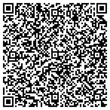 """QR-код с контактной информацией организации Туристическая фирма """"Прибой - Тур"""""""