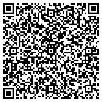 QR-код с контактной информацией организации Ниткографика