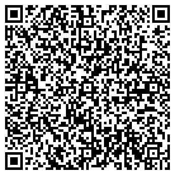 QR-код с контактной информацией организации Dastur productions