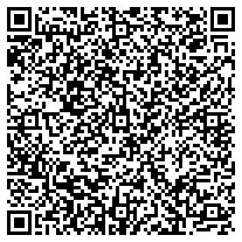 QR-код с контактной информацией организации DA VINCI Travel Company