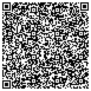 QR-код с контактной информацией организации ЧУП «Водно-восстановительный центр»