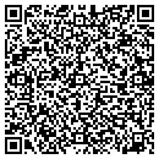 QR-код с контактной информацией организации Denirashop