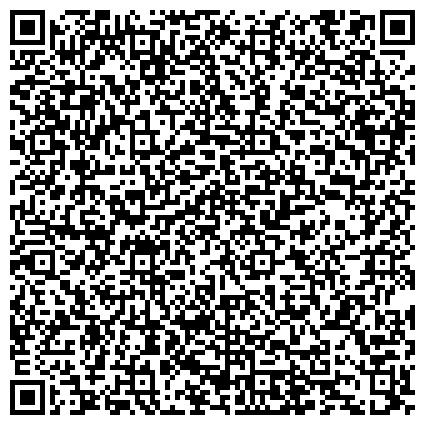 QR-код с контактной информацией организации Агентство современного тренинга и консультирования Via Regia