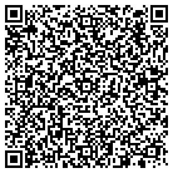QR-код с контактной информацией организации OOO «Horse Club»