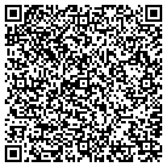 QR-код с контактной информацией организации Похудеть быстро