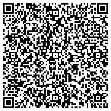 QR-код с контактной информацией организации Плавание для детей