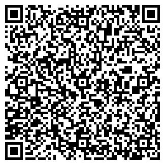 QR-код с контактной информацией организации СТО 4х4 УАЗ