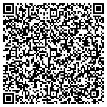 """QR-код с контактной информацией организации ООО """"ГОРСПЕЦСТРОЙ"""""""