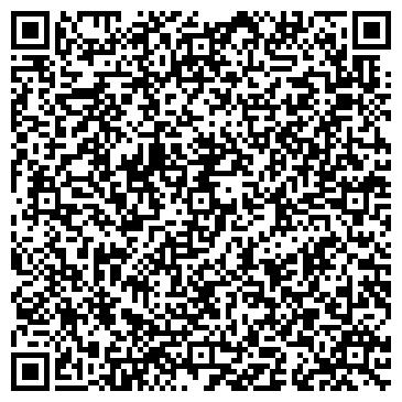 QR-код с контактной информацией организации Институт развития психоанализа