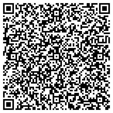 QR-код с контактной информацией организации Kings Travel