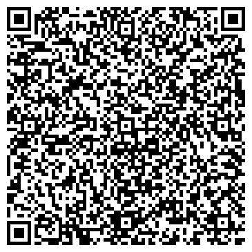 QR-код с контактной информацией организации Компания Нота Бене, ООО