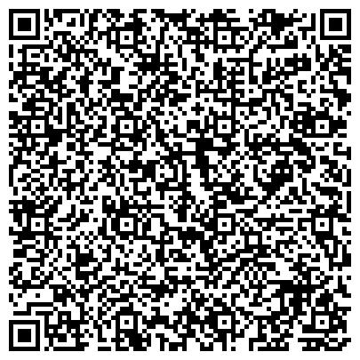 QR-код с контактной информацией организации ГЛАДКИХ А.В., СПД (ХОЧУ ТУР, ТУРИСТИЧЕСКОЕ АГЕНТСТВО)