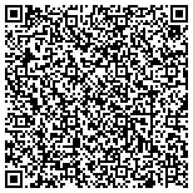 QR-код с контактной информацией организации Гепард Тур, ООО