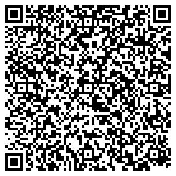 QR-код с контактной информацией организации ЧТУП «Экспресс-1»