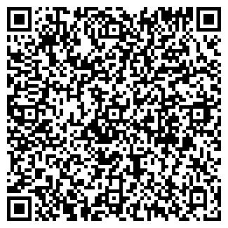 QR-код с контактной информацией организации ОАО «Автокомбинат №6»